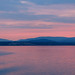 Sunset from BC Ferries