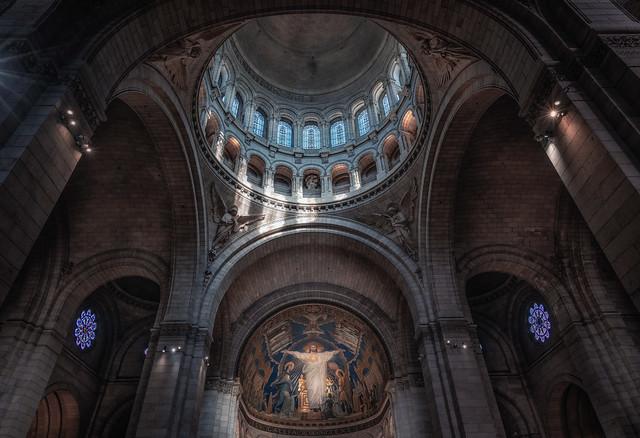 Sacré-Cœur I Paris