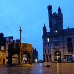 Mercat Cross, Aberdeen