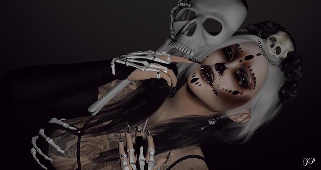 #151 Skulls