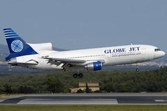 Globe Jet L.1011-500 OD-MIR GRO 23/06/2007