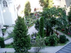 Salzburgo, 2004.