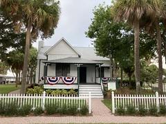 The Gardner House