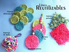 Jabones emma #crochet #tejidoamano