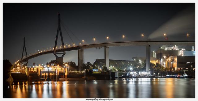 The Bridge........