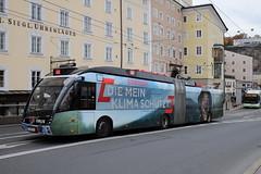 Salzburg AG OBUS 351, Salzburg