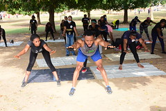 IWD 2021: Yoga for Equality