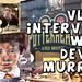 Let's go interview Devon Murray