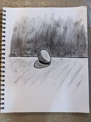 Full Value Drawing Critique