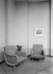 Sala de espera. Portugal