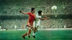 Temporada 1977/78: Real Madrid 3 – Sevilla 2