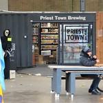 Priest Town Brewing, Preston