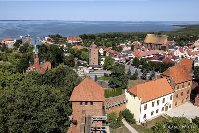 Frombork   Frauenburg