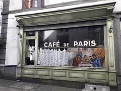 cafe de paris LE MONT DORE