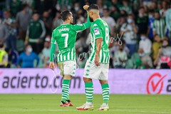 Real Betis v Valencia CF - La Liga Santander