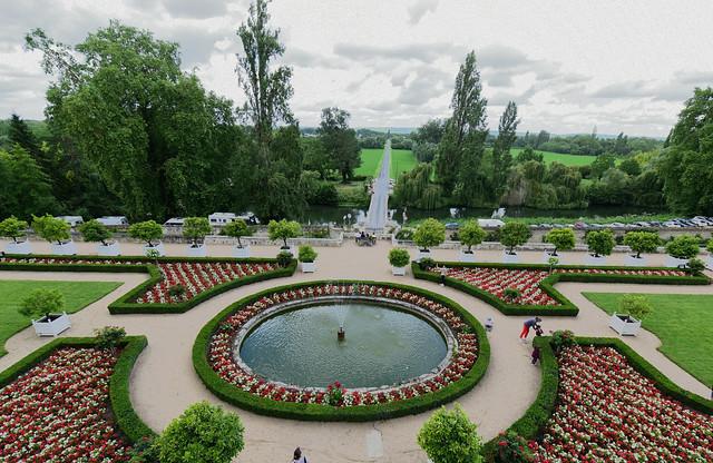 Ussé, France, August 2021 302
