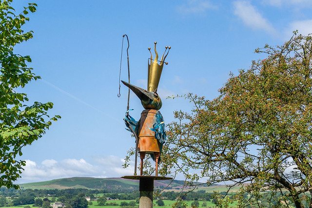 The King Fisher :-)) Some where In Lancashire !