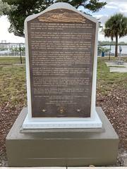 Amphibious Attack Boat Men Memorial