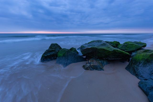 Atlantic Ocean in Maryland