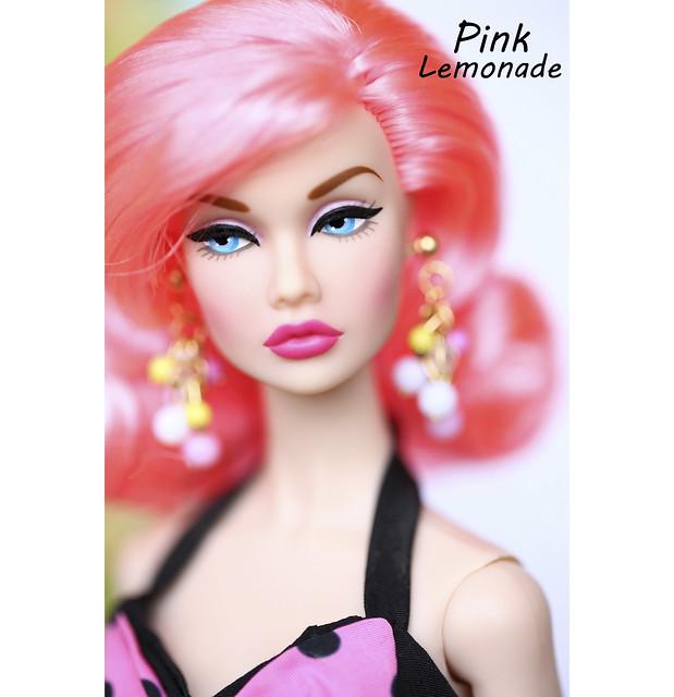 Pink Lemonade Poppy
