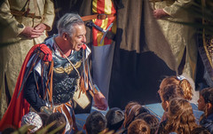 Fantastic stories from the old Kingdom of Valencia