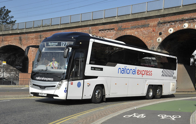 BF68LFE East Yorkshire 7