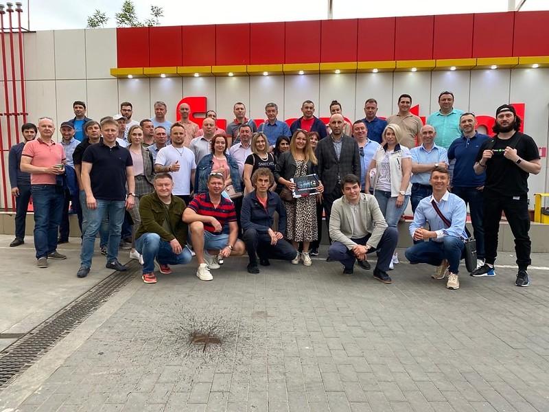 Дагестан | 26-28 мая 2021