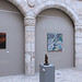 El Museo de la Universidad de Valladolid inaugura la XXVI Exposición de la Asociación Universitaria Reunart