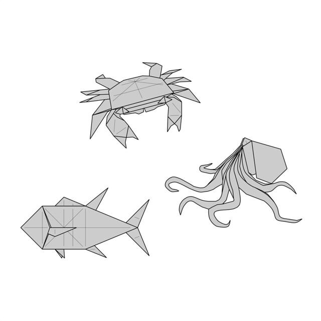 3-Pack Diagrams
