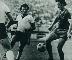 Temporada 1977/78: Salamanca 2 – Real Madrid 1