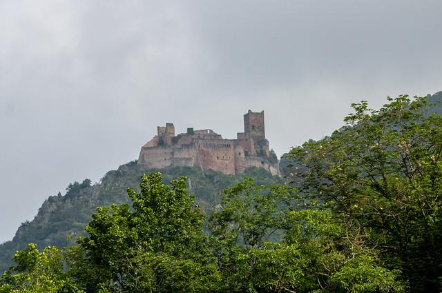 St Ulrich Castle