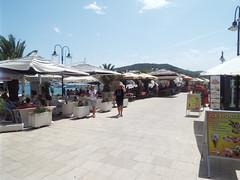 Primosten Waterfront - Stari Grad - Croatia Summer 2021