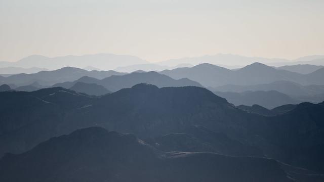 View from Mt. Hopkins Arizona