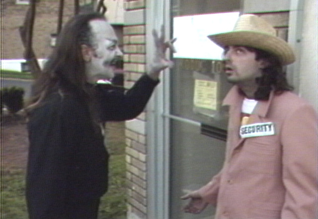 The Halloween Takeover (1989)
