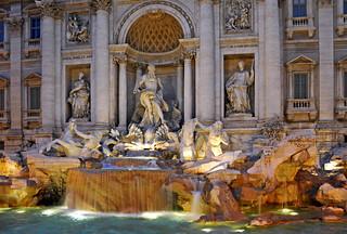 Italy-0846 - Trevi Fountain