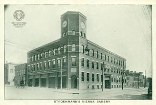 Stroehmann's Vienna Bakery