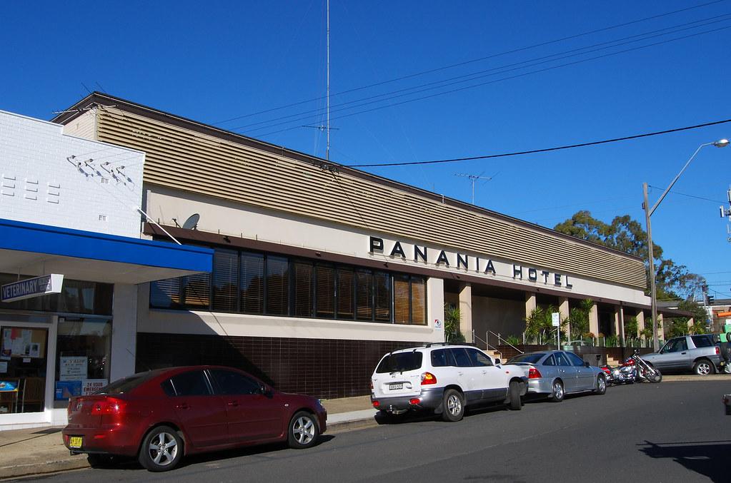 Panania Hotel, Panania, Sydney, NSW