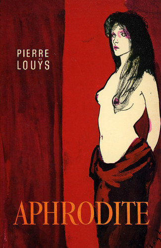 Livre de Poche 649 - Pierre Louÿs - Aphrodite
