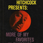 Dell Books F130 - Alfred Hitchcock - More of My Favorites in Suspense