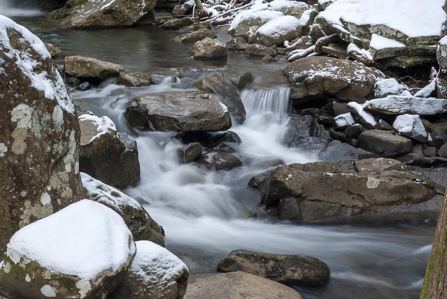Fall Creek, Cumberland Co, TN