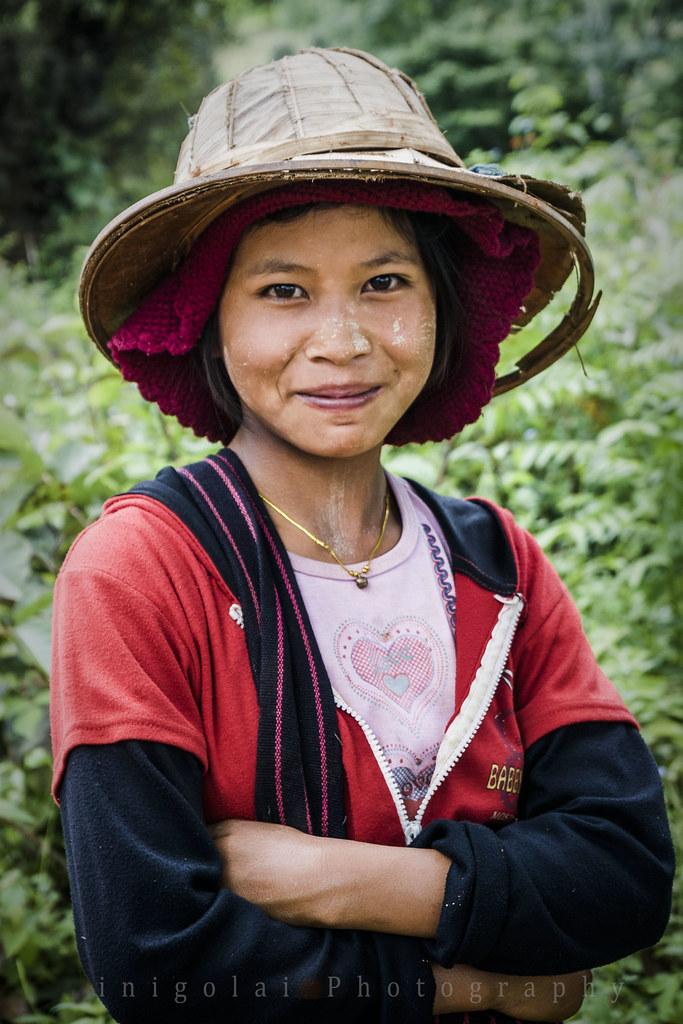 Burmese women sports