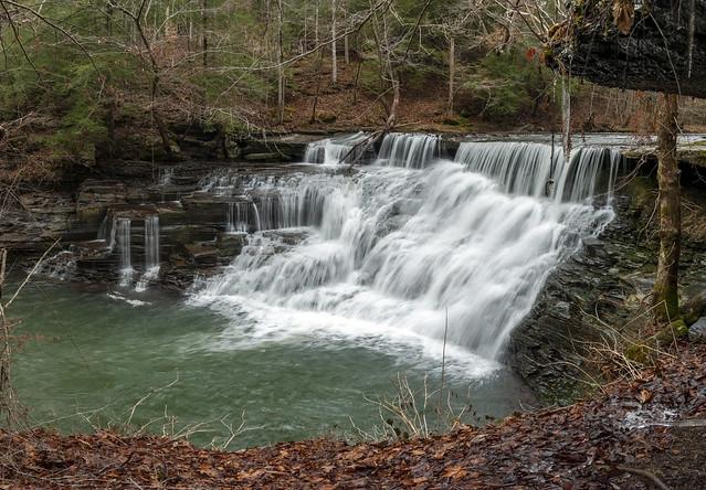 Window Cliff Falls, Putnam Co, TN