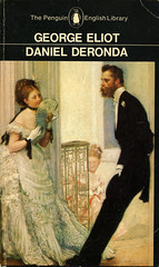 Penguin Books EL 20 - George Eliot - Daniel Deronda