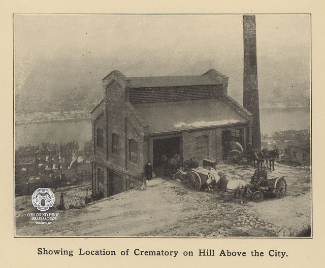 Crematory (Incinerator)