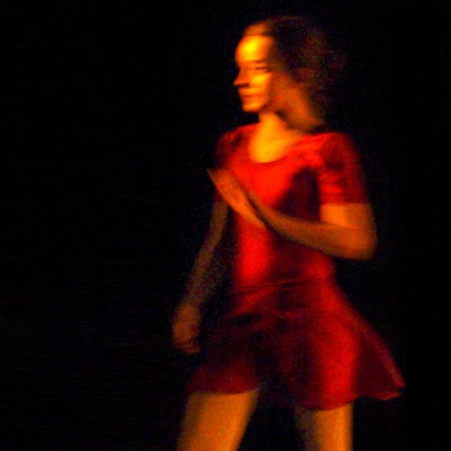 Dance ¬ 3021