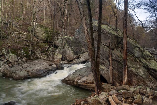 Richland Creek 1, Laurel Snow SNA, Rhea Co, TN