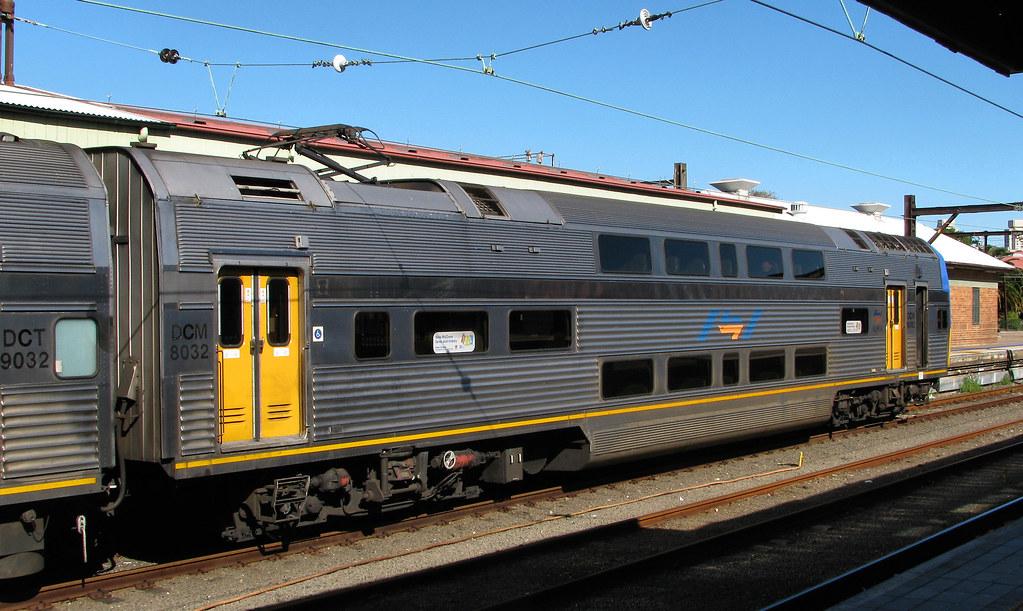 DCM, V Set, Sydney, NSW by dunedoo