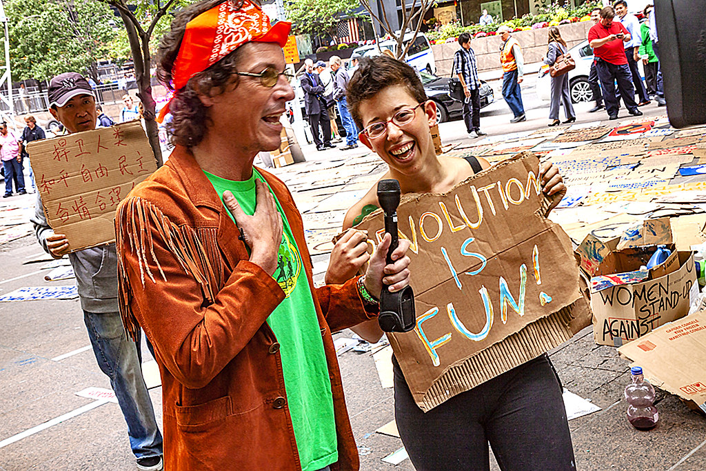 REVOLUTION-IS-FUN--Manhattan