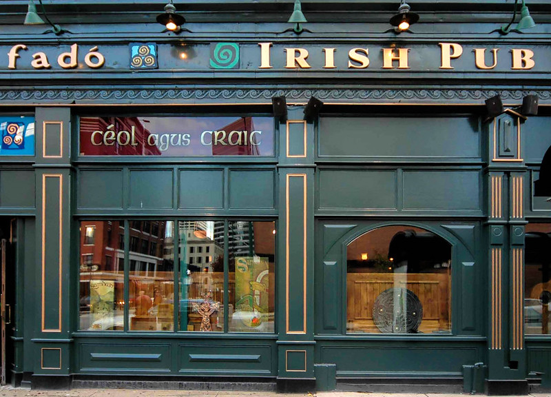 Popularly is the downfall of many iconic concepts. mass tourism has destroyed venturesome tourism in many destinations, the branded Irish Pub concept has destroyed the cultural icon that were Irish Pubs, and Pseudo-Glamping  is replacing authentic glamping.