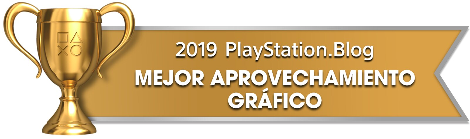 PS Blog Game of the Year 2019 - Best Graphical Showcase - 2 - Gold